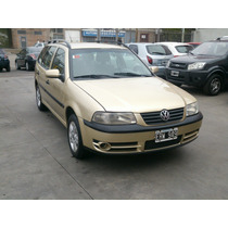 Volkswagen Gol Country Trendline Diesel 2005