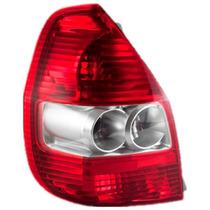 Lanterna Traseira Honda Fit 2003 A 2008 Esquerdo