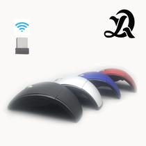 Mouse Wireless Sem Fio 2.4ghz Usb Alcance 10 Mt Noteboo /pc