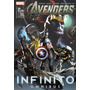 Avengers Presenta: Infinito Omnibus