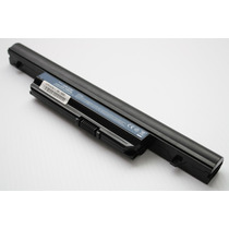 Bateria Compatible Acer As10b73 As10b51 6 Celdas (482)