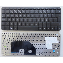 Teclado Hp Mini 110-3000 Séries Preto Pt C/ Ç Mp-09k83us-e45