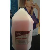 Shampoo Épic Argán X 5 Litros Profesional