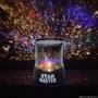 Proyector De Estrellas Gizmos Ilumina Y Decora Habitacion