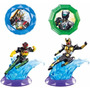 New Kamen Rider Summonride Sr04 Ooo Agito Figure Chip Ps3