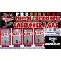 Calefones A Gas Yang 100% Nuevo Y Original