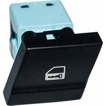 Botão Interruptor Bloqueio / Trava Destrava Porta Gm Agile