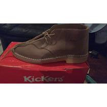 Bota Kickers Kick Jeune Talle 42