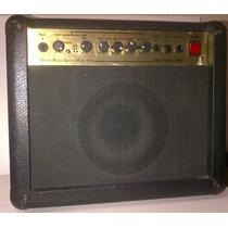 Amplificador Guitarra Warm Music Hot Drive Hd22