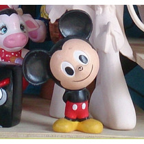 Alcancias .:: Mickey Y Minnie ::. 29 Sin Pintar