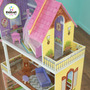 Casa De Muñecas Madera Kidkraft Florencia Con 10 Piezas