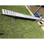 Planchada Nautica Aluminio 4.50 Mts. - Barco, Marina, Amarra