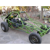 Buggie Tubular Motor Vw Sedan