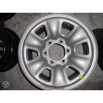 Roda De Ferro Toyota Hilux Aro 16 Original