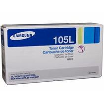 Samsung 105 Remanufacturado Ml1910/1915/2525/2540 1 Año Gtia