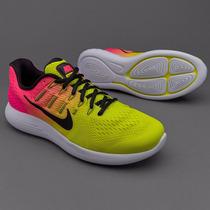 Zapatillas Nike Lunarglide 8 Oc Mujer Nuevas Ultimo Modelo