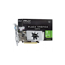 Tarjeta Video Pny Nvidia Gt730 2gb Ddr3 Pci-e Bajo Perfil