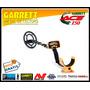 Detector De Metales, Oro Y Tesoros Garrett Ace 150