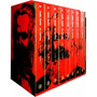El Capital - Karl Marx - Obra Completa 8 Tomos Estuche Nuevo<br><strong class='ch-price reputation-tooltip-price'>$ 1.650<sup>00</sup></strong>