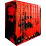 El Capital - Karl Marx - Obra Completa 8 Tomos Estuche Nuevo
