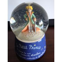 Globo Musical Meu Pequeno Príncipe Importado Paris Parque