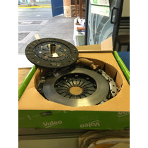 Kit Clutch Nissan Tiida/sentra 1.8