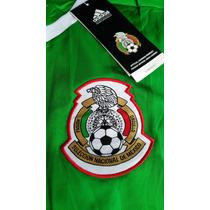 Jersey México Copa America Centenario 2016 / Nuevo