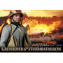 Soldado 1era Guerra Mundial Did Lutz Fedder- Granadier 6th