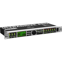 Procesador Digital Berhinger Ultradrive Pro Dcx2496