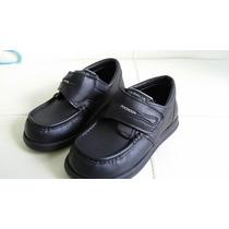 Zapatos Pocholin Colegiales
