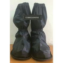 Cubre Zapatos En Nylon Impermeble