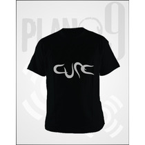 Remeras Estampadas The Cure