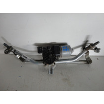 Máquina Motor Limpador Parabrisa Peugeot 208 2013 - Original