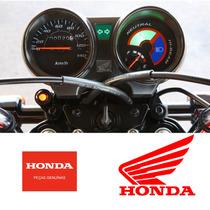 Painel Completo Original Honda Cg 150 Fan 11-13