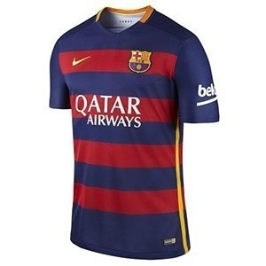 Camiseta Oficial Barcelona Titular 2016 Envios Oferta -   499 6e92f743f7f