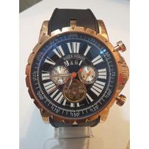 Relógio Roger Dubuis 223/280 Automático Frete Grátis !!!