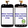 Mica Tactil Zte Motion V790 100% Nueva Original