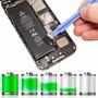 Bateria Original Iphone 4. 4s. 5. 5s. 5c. 6. 6 Plus Colocada