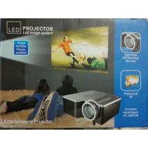 Mini Projector Led Nuevo