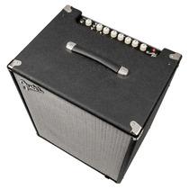 Fender Rumble 200 V3 Amplificador 200 Watts P/bajo 12 Cuotas