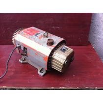 Bomba De Vacio Becker Vt 3.40 40 M3/h -900 Mbar