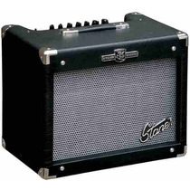 Amplificador Cubo Staner Bx-100 100w 1x10 Contra-baixo