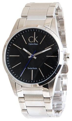 1085c796687 Relógio Calvin Klein K22411 02 Original Prata - R  999