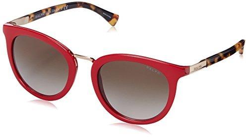 47882f60670dc Gafas De Sol Redondas Para Mujer Polo Ralph Lauren 0ra5207 ...