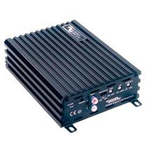Potencia Sound Magus Dk600 Estable En 1 Ohms 600 Rms Monoblo