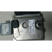 Kit Módulo De Injeção Ducato 55255944