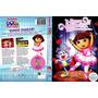 Dora Aventureira 6 Dvds
