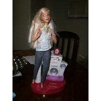 Muñeca Barbie Mp3