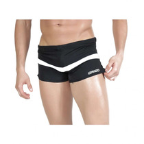 Sunga Boxer Grigo Collection Flyer (aussiebum,speedo,adidas)