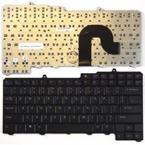 Teclado Dell Inspiron 1300 B120 B130 Latitude 120l Us Preto